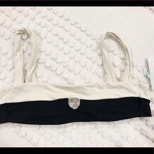 L*Space Bikini Top (*Brand New)